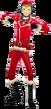 P5D Ryuji Sakamoto Christmas Outfit
