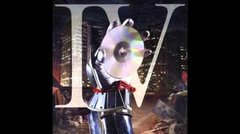 Shin Megami Tensei IV OST - Battle C4 - (Fiend Battle Theme)