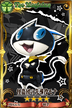 Chain Chronicle Card Morgana