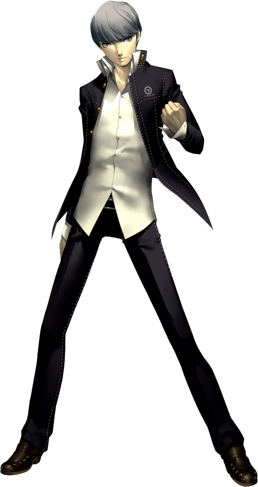 Yu Narukami | Megami Tensei Wiki | FANDOM powered by Wikia