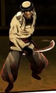 P5 Futaba Bandit