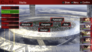 Xibalba map IS