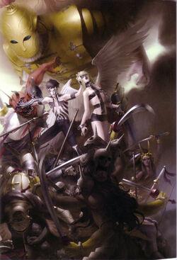 Nocturne-Conqueror