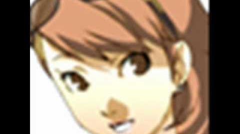 Persona 3 - Yukari Battle Quotes