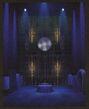 P3M concept artwork of the Velvet Room