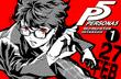 Persona 5 Mementos Mission Volume 1