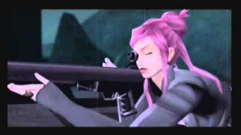 Digital Devil Saga original trailer