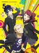 Persona 4 The Golden Aniamtion Volume 5 DVD