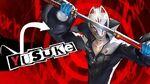 Persona 5 Introducing Yusuke Kitagawa!
