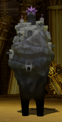 Solid Castle