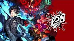 What You Wish For - Persona 5 Scramble The Phantom Strikers OST