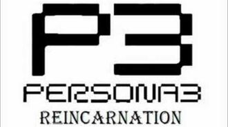 Persona 3 Reincarnation - Want To Be Close