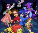 Shin Megami Tensei Devil Children: Light & Dark