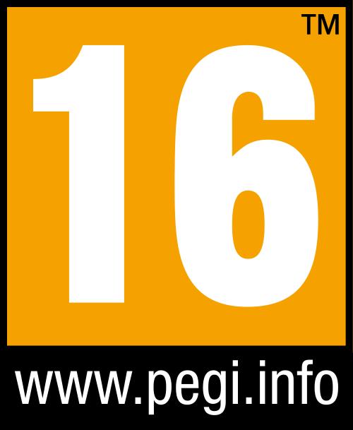 """Résultat de recherche d'images pour """"pegi 16 png"""""""