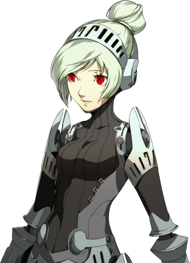Persona 4 Anime Characters Database : Unit megami tensei wiki fandom powered by wikia