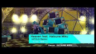 ATOLS ft. Hatsune Miku Heaven Eng Sub