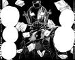 Black Samurai Manga