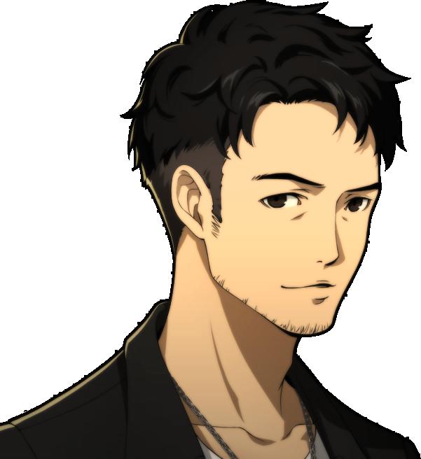 Shibusawa Megami Tensei Wiki Fandom