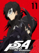 Persona 5 the Animation DVD Volume 11