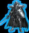 Skull Knight Dx2