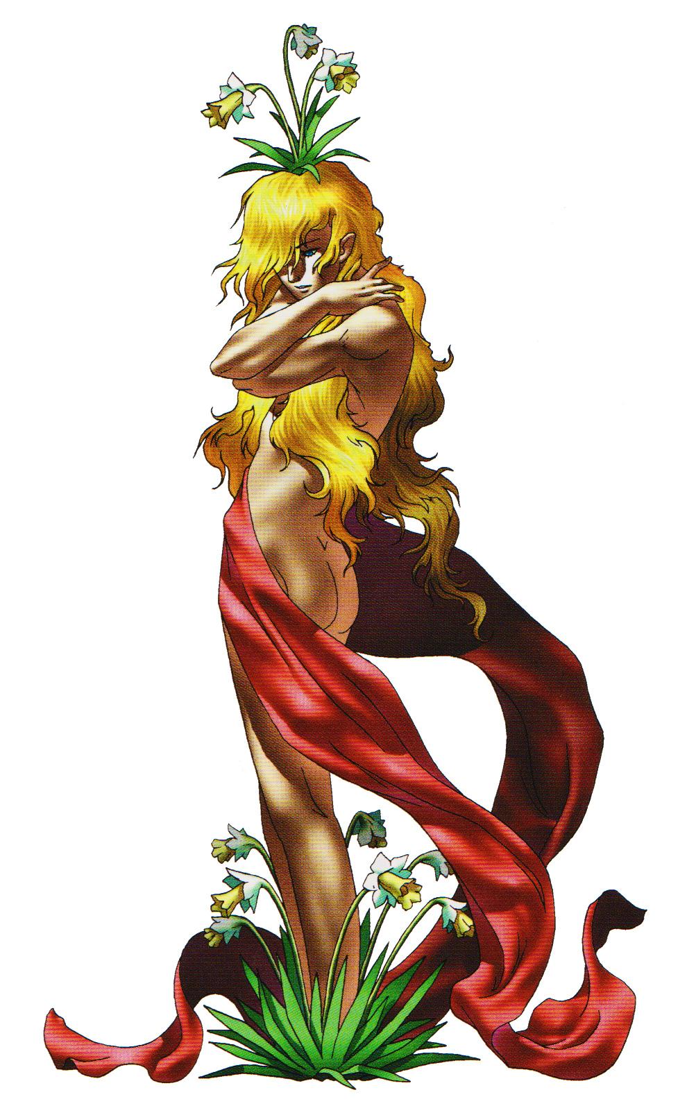 Narcissus | Megami Tensei Wiki | FANDOM powered by Wikia