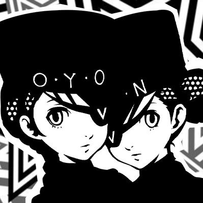 Confidant/Twin Wardens | Megami Tensei Wiki | FANDOM powered