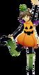P3D Ken Amada Halloween Outfit