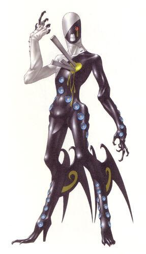 Joker-Nyarlathotep
