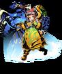 Mamori Fire Emblem Heroes