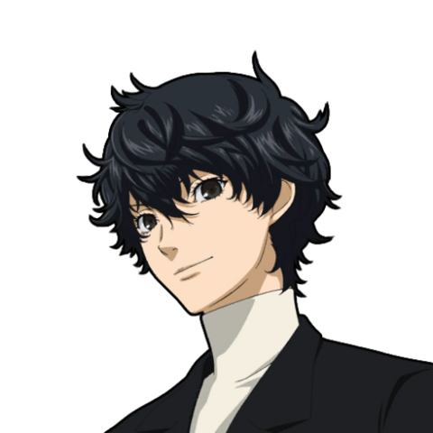 File:P5 portrait of the Protagonist.png