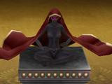 Tranquil Idol