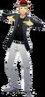 P5D Ryuji Sakamoto Orlandos Outfit