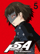 Persona 5 the Animation DVD Volume 5