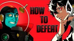 Okumura boss fight - easiest getaround