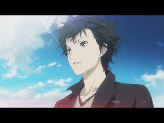 Persona 5 True Ending (English)