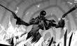 P4 manga Reaper