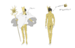 Maruki Concept Art (Azathoth)
