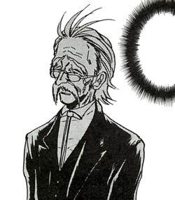 Yamaoka Manga