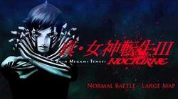 Normal Battle - Large Map - SMT III Nocturne