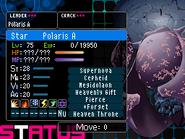Polaris A Third Stage