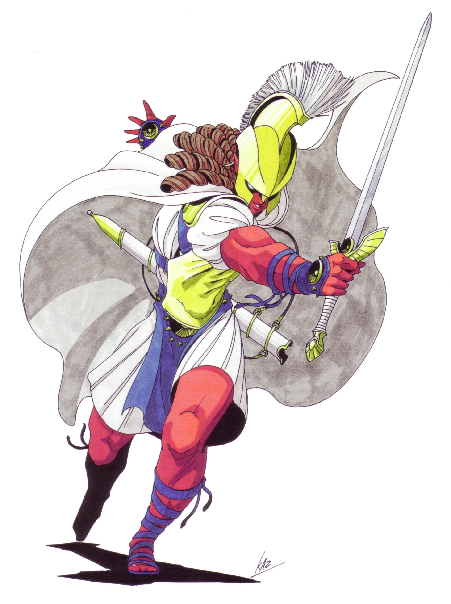 Ares Megami Tensei Wiki Fandom Powered By Wikia