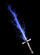 Lancelot Sword SH