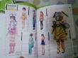 Mamori Costume