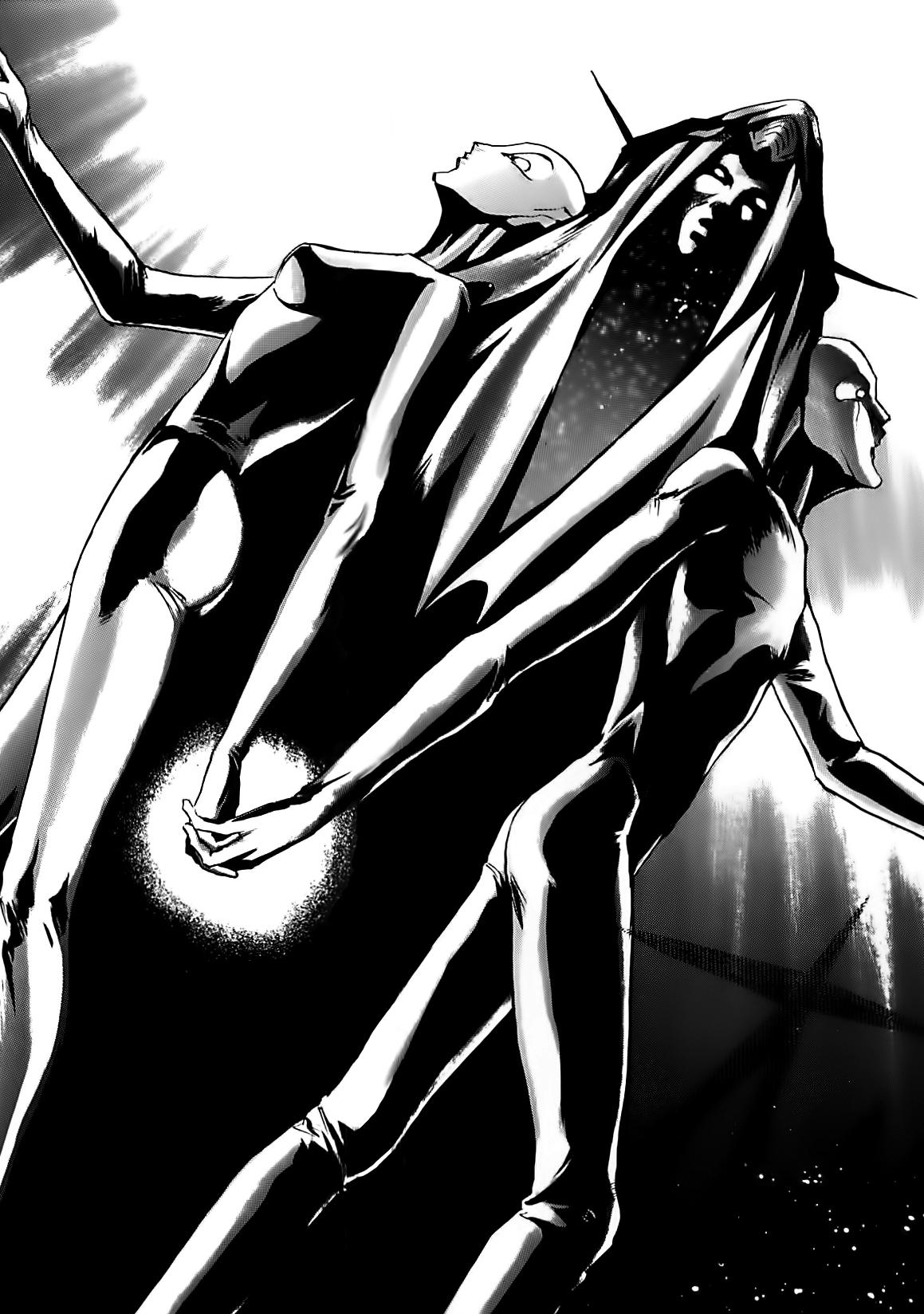 Nyx megami tensei wiki fandom powered by wikia the night queen as she appears in the megami ibunroku persona manga biocorpaavc