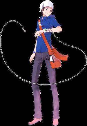 DeSu-Atsuro