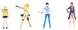 SMTxFE DLC Costume 01