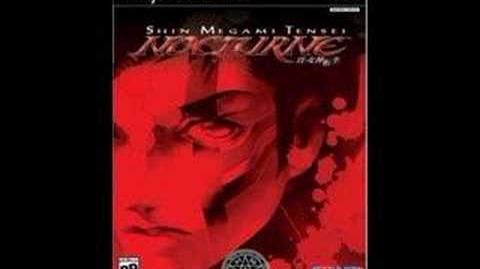 Shin Megami Tensei III Nocturne Music- Fierce Battle