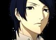 Yusuke Serious Cut-in