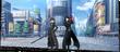 Joker & Kirito (P5R x SAO Collab)