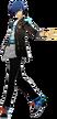 P3D The Protagonist WEGO TShirt